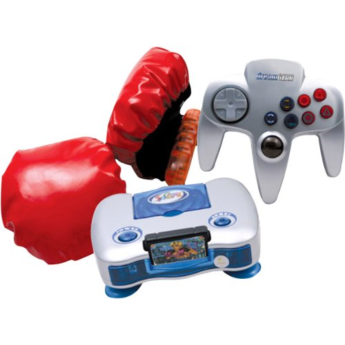 Dreamgear Wireless Boxing Champ Games product image