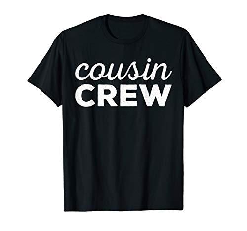 Cousin Crew T-Shirt ()