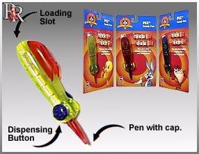Looney Tunes Tweety PEZ Candy Dispenser