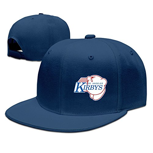 Men's Basketball Los Angeles Clippers Flat Along Baseball Caps (Flat Angeles Clippers Los)