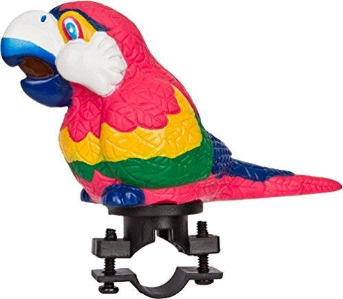 Sunlite 93685 Squeeze Horn Parrot