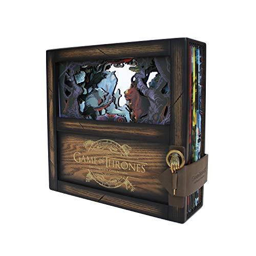 ゲーム・オブ・スローンズ 第一章-最終章 コンプリート・コレクション [300セット限定生産版]の商品画像