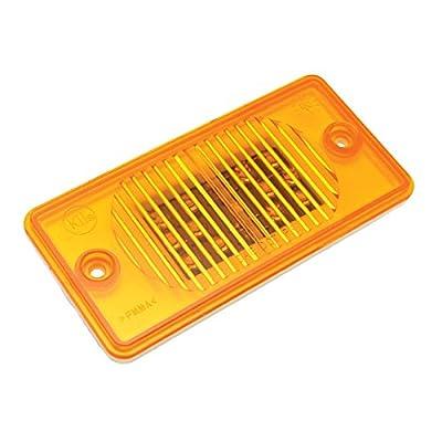Kaper II L14-0059A Amber LED Marker/Clearance Light: Automotive