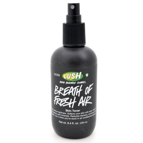 Lush Face Scrub - 4