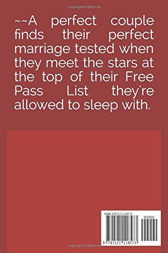 The Free Pass List: David Matheny: 9781521118573: Amazon com: Books