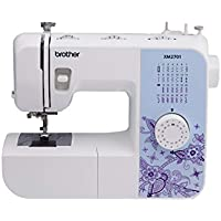 Deals on Brother XM2701 Sewing Machine 27 Stitches
