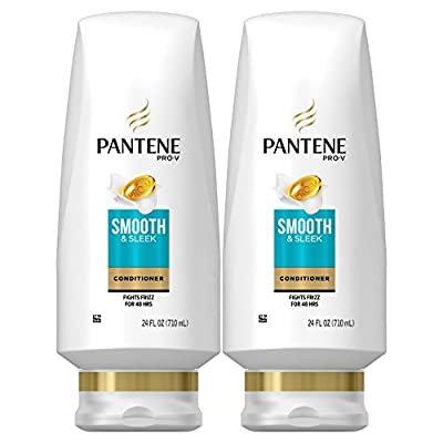 Pantene, Sulfate Free Conditioner, with Argan Oil, Pro-V Smooth and Sleek Frizz Control, 24 fl oz, Twin Pack - 4002093 , B01N8ZYDWC , 454_B01N8ZYDWC , 14.99 , Pantene-Sulfate-Free-Conditioner-with-Argan-Oil-Pro-V-Smooth-and-Sleek-Frizz-Control-24-fl-oz-Twin-Pack-454_B01N8ZYDWC , usexpress.vn , Pantene, Sulfate Free Conditioner, with Argan Oil, Pro-V Smooth an