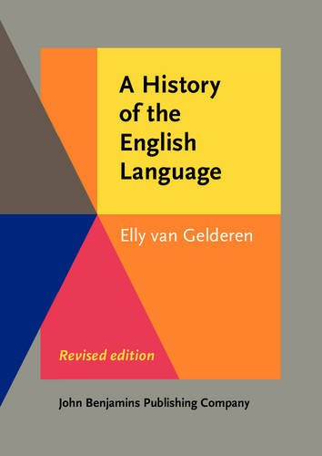 A History of the English Language, Revised Edition