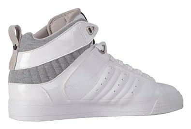 Adidas Originals Freemont Mid Herren Leder Sneakers Schuhe