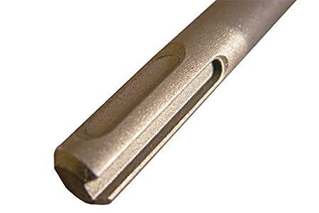 10mm SDS-Max Quadro X Betonbohrer//Steinbohrer//Hammerbohrer 4-Schneiden 10x600mm