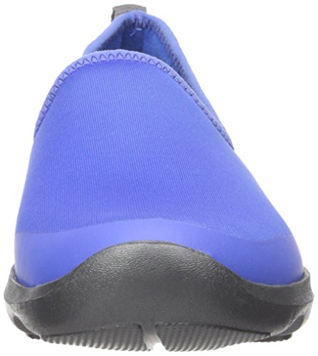 Day Stretch 39 Blue Femmes Cerulean 5 Flat Crocs Busy Skimmer Eur 1Ex5qZgZw