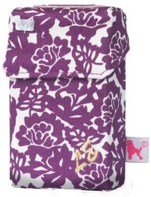 f291f7eef262 Smokes T-Shirt - Pink Poodle Design  Royal Palace Cigarette Case Bag ...