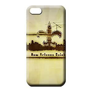 iphone 5 5s Classic shell New phone Hard Cases With Fashion Design phone cases new orleans saints