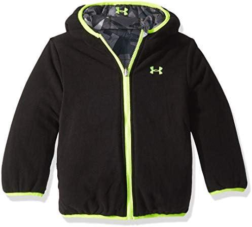 Boys' Toddler UA Pronto Puffer Jacket