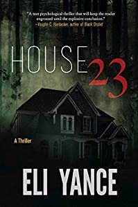 House 23 by Eli Yance ebook deal