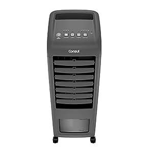 Climatizador Consul frio refresca e umidifica com aviso limpar filtro - 220V