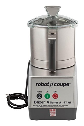 Robot Coupe BLIXER 4 Healthcare Facility Blender/Mixer
