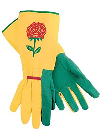 Amazoncom Garden Gloves with Extra Long Cuffs Home Improvement