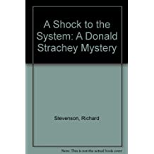 A Shock to the System: A Donald Strachey Mystery