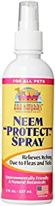 ARK Naturals PRODUCTS for PETS 326013 Neem Protect Spray, 8-Ounce
