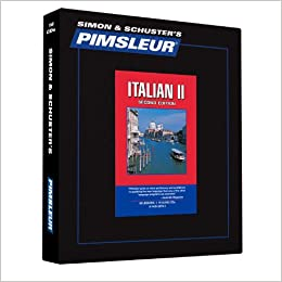 Pimsleur Italian Reading Booklet Ebook Download