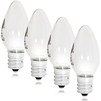 white led c7 replacement bulb led household light bulbs. Black Bedroom Furniture Sets. Home Design Ideas