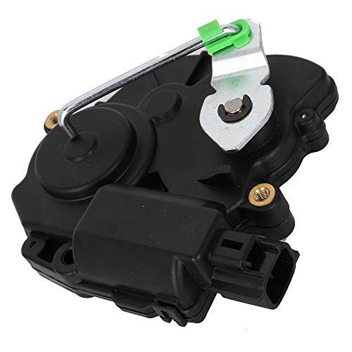 Door Lock Actuator Motor Right Side 746-849 Sliding Door Motor Assembly for Toyota Sienna 2004, 2005, 2006, 2007, 2008, 2009, 2010 Replaces Part 85620-08061 8562008061