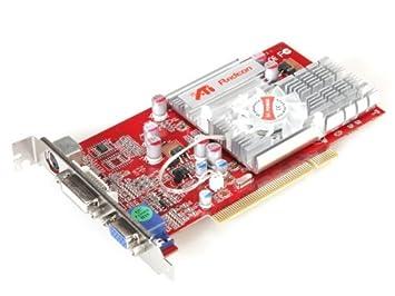 ATI Radeon PCI tarjeta gráfica con 8 MB hasta 512MB Radeon 9250 256MB