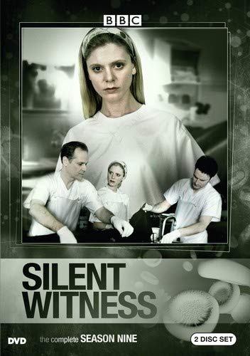 Silent Witness: Season Nine