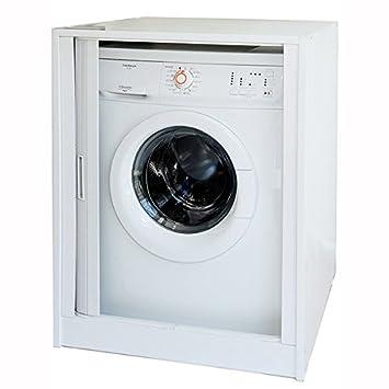 Garofalo - Rolladenschrank roll-up für Waschmaschine: Amazon ...