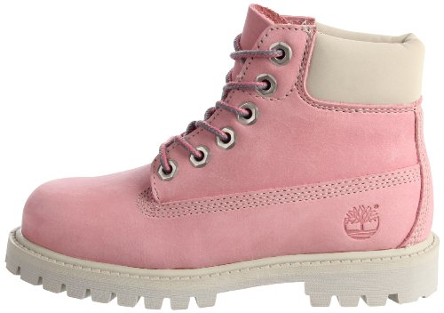 toddler pink timberland boots timberland shoe company. Black Bedroom Furniture Sets. Home Design Ideas