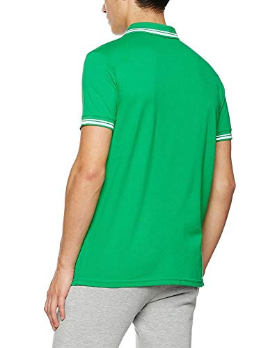Uomo Joma Polo Verde Nero Bali w46wq1A