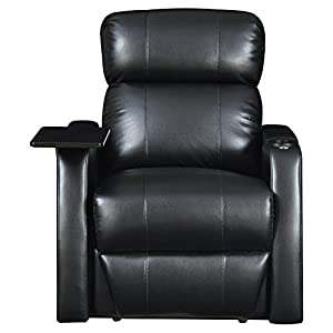 Elements International Cecille Home Theater Power Recliner  sc 1 st  Amazon.com & Amazon.com: Elements International Cecille Home Theater Power ... islam-shia.org