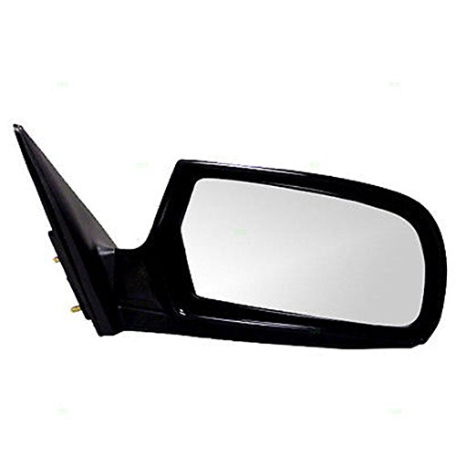 Power Heat Manual Folding Rear View Mirror Right Passenger Side For 06-10 Optima