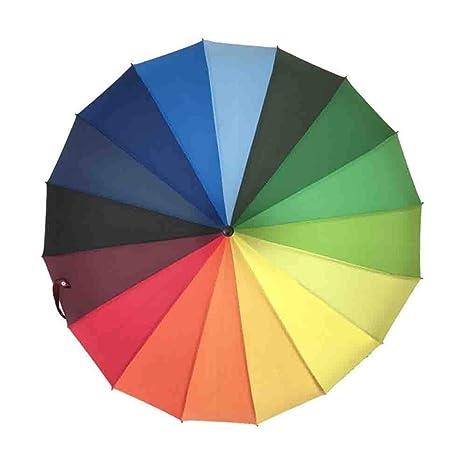 YSKGZ Paraguas Se Puede Abrir Un Paraguas De Pagoda,Un Paraguas De Torre,Un