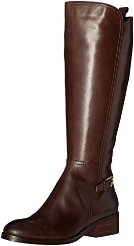 Cole Haan Women's Hayes Tall Ec Riding Boot Java Leather Ecr gmkegf4BZt