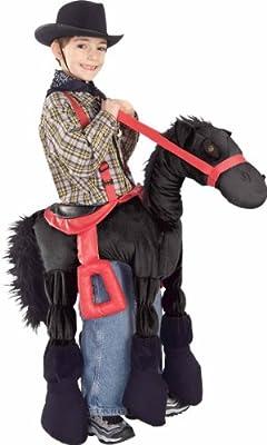 Forum Novelties Ride a Pony Costume