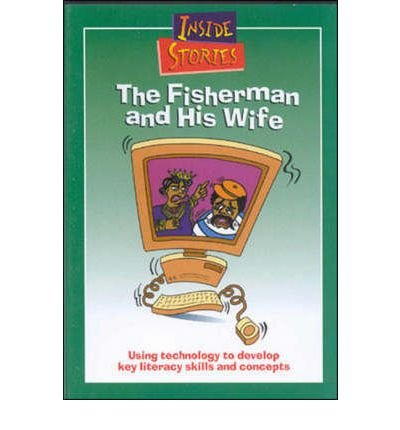Download Fisherman and His Wife Program CD (Inside Stories Traditional Tales) (CD-ROM) - Common pdf