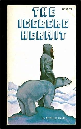 iceberg hermit book