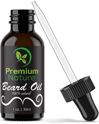 Beard Oil Growth Men Conditioner