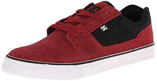 Dc Shoe Para Shoes Tonik Rojo Zapatillas Hombre xHwx7qErA