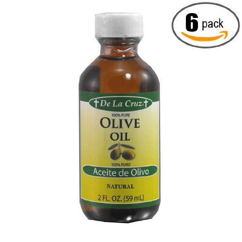 6pk - Huile d'olive - Aceite de Olivo