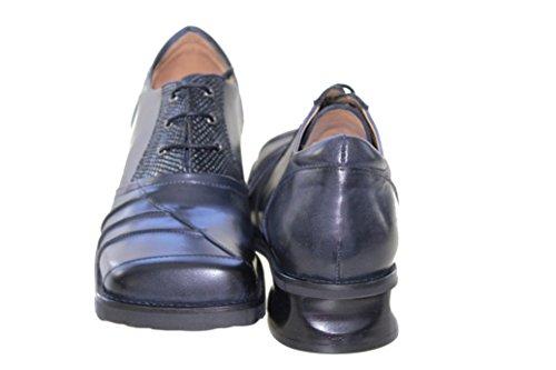 Tiggers Chaussures à Lacets Et Coupe Classique Femme PJLB1oP