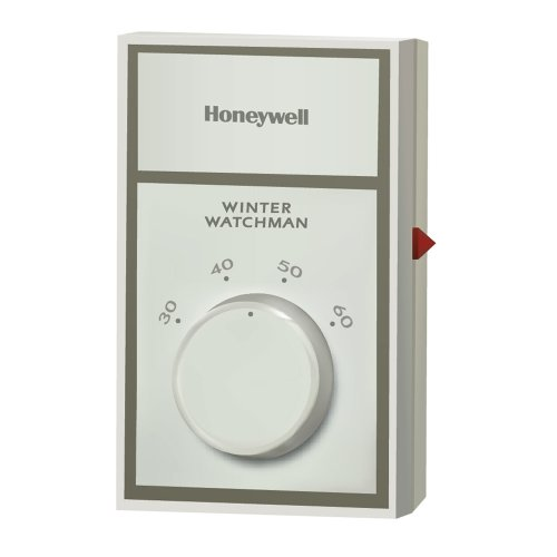Honeywell Winter Watchman Freeze Warning 35 To 60 Deg. F Csa