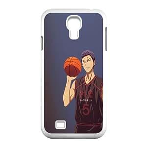 Samsung Galaxy S4 9500 Cell Phone Case White Kuroko no Basket D455287
