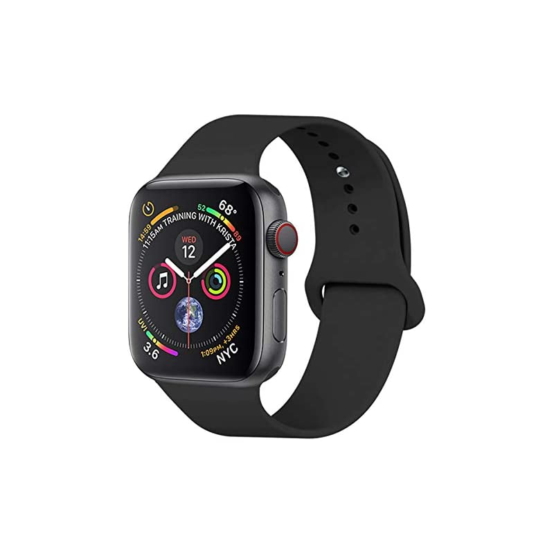 YANCH Compatible Apple Watch Band 38mm 4
