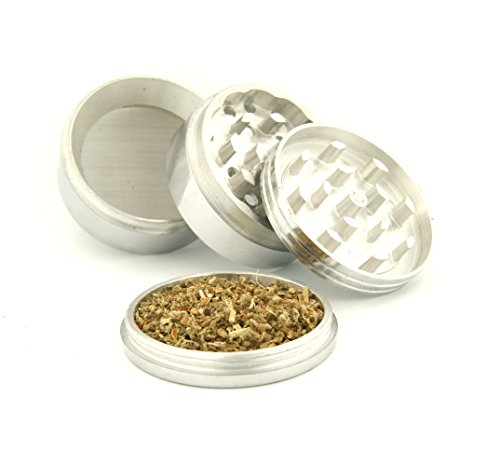Spend On Weed Design -42 mm- 4Pcs Small Size Herbal Grinder Item #G42MM-7915-2