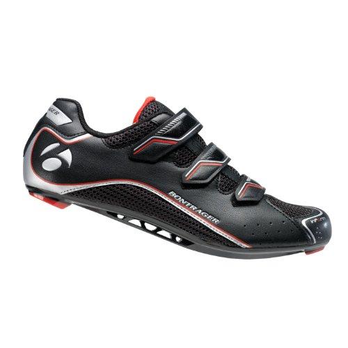 Bontrager Race Road Rennrad Fahrrad Schuhe schwarz 2016