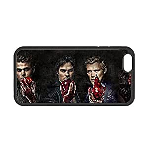 With Vampire Diaries For Iphone 6 Plus 5.5 Apple Custom Back Phone Covers For Kid Choose Design 3