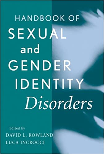 sexual and gender identity disorder Sexual disorders and gender identity disorder 179 c a person's sex drive is determined by a combination of biological, psychological, and so-ciocultural factors, and any of them may reduce sexual desire.